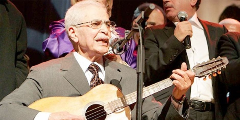 وفاة المغني الجزائري بلاوي الهواري عن عمر يناهز 91 عاما