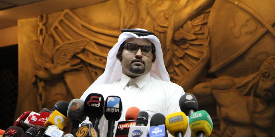 المتحدث باسم المعارضة القطرية: تنظيم الحمدين يدعم إيران بسيارات بشوارع الدوحة
