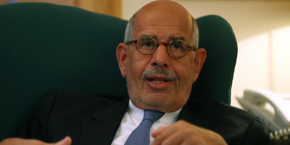 ضابط عراقي يكشف ترويج مدير الطاقة الذرية الأسبق لأكاذيب أمريكا.. هكذا خان البرادعي