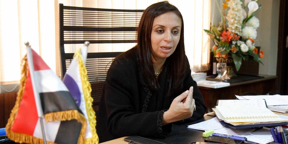 """""""قومي المرأة"""" يناقش مشروع قانون الإدارة المحلية"""