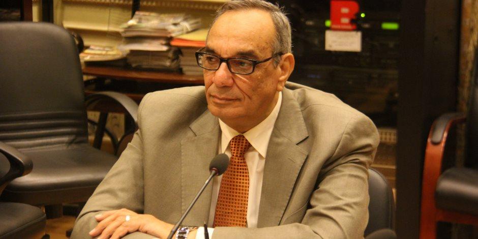 وكيل دفاع النواب يطالب الحكومة المقبلة بوزارة للسكان