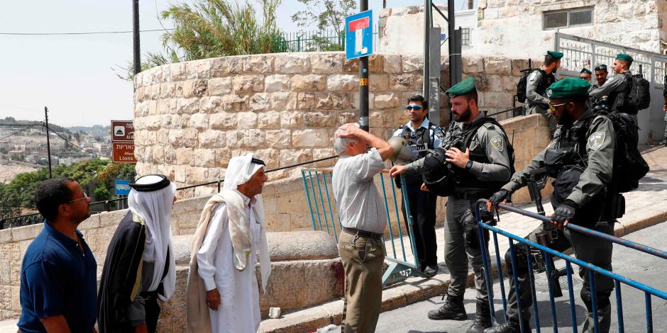 سفير فلسطين السابق في مصر: إسرائيل تستخف بالجبهة العربية