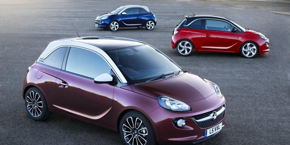 «أميك»: هبوط مبيعات السيارات بنسبة 41.8% خلال 7 أشهر من العام الحالي