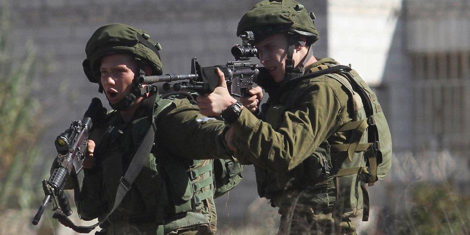 الاحتلال الإسرائيلي يعتقل طفلين فلسطينيين في رام الله