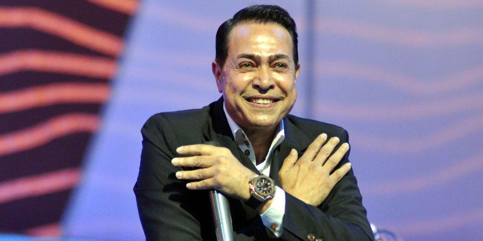 حكيم: التبرع بدخل حفلات تمثيل مصر بالخارج للمؤسسات الخيرية