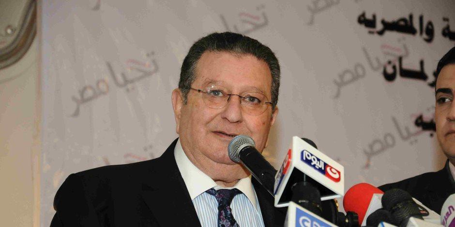 «المؤتمر» يطالب الشباب بالانخراط في العمل السياسي والحزبي