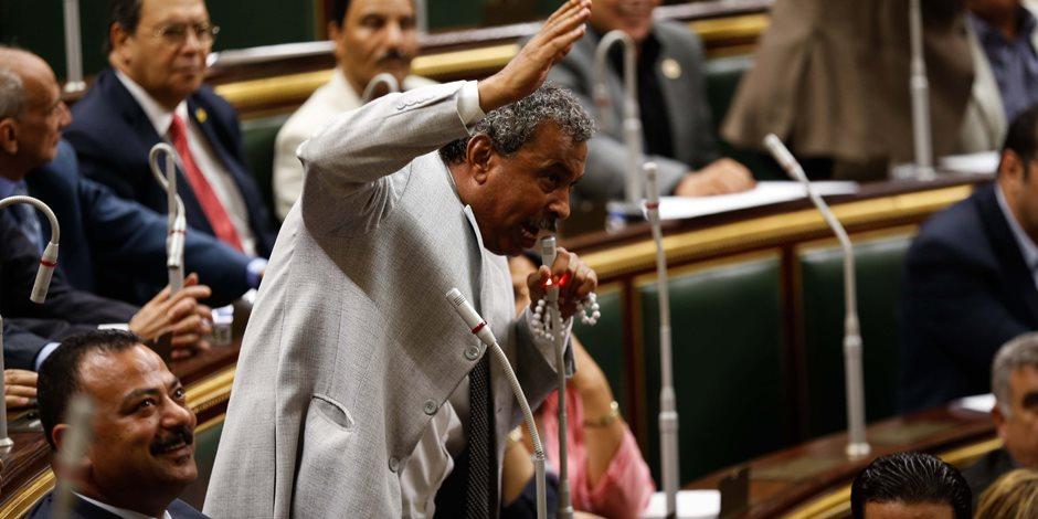برلمانى: مشروعات السيسى لإصلاح الطرق تنعش الأقتصاد المصرى