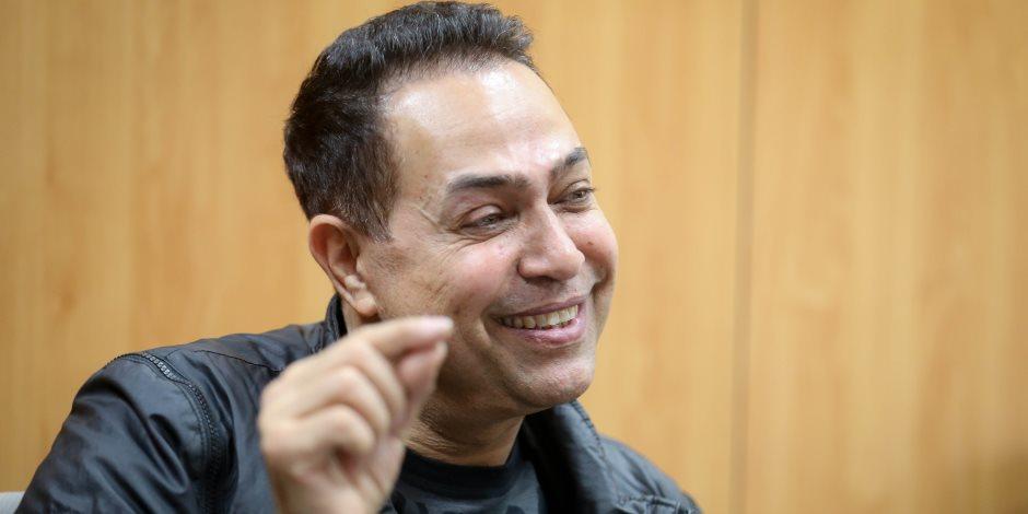 """""""أبو الرجولة"""" لـ حكيم تقترب من 1.8 مليون مشاهدة على """"يوتيوب"""" (فيديو)"""