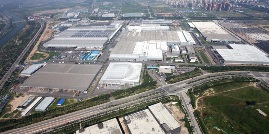 دايملر وبايك توسعان عملياتهما في الصين