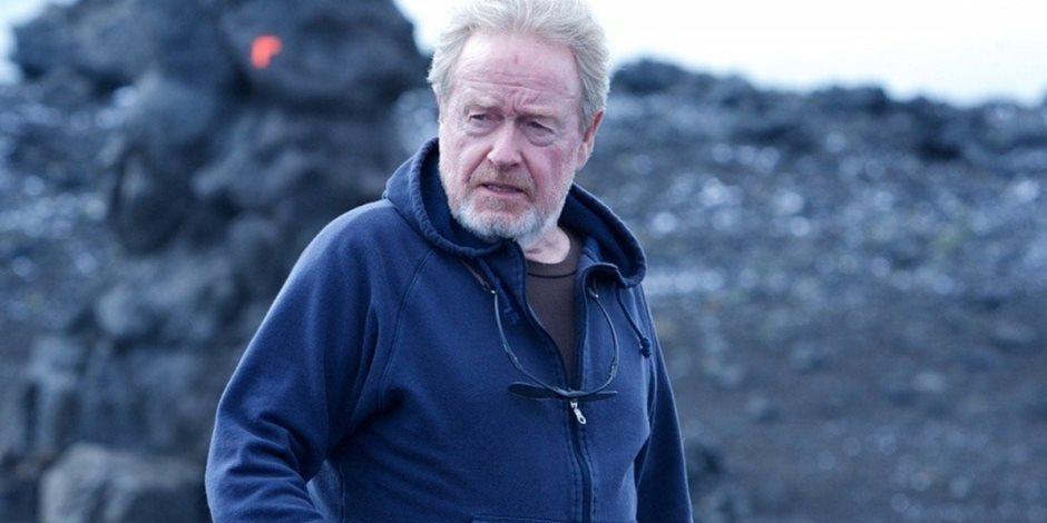 مخرج كندي يقدم الجزء الثاني من فيلم ريدلي سكوت الشهير (بليد رانر)