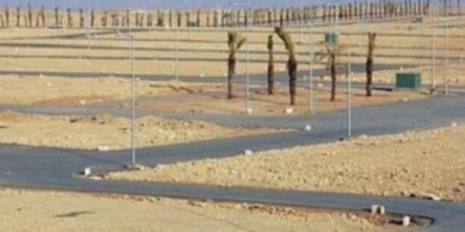 5 معلومات عن المنطقة الحرة بمدينة العاشر بعد تخصيص 500 فدان لها