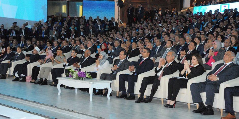 الأمم المتحدة تنظم احتفالية اليوم العالمي للشباب بالإسكندرية