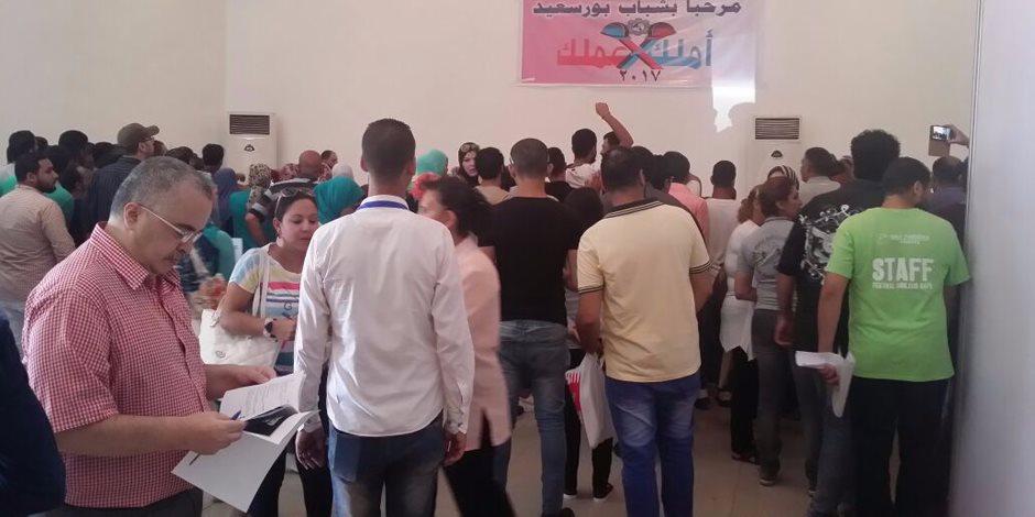 بدور على شغل؟.. ننشر قائمة بـ2400 فرصة عمل بمحافظات مصر متاحة حتى نهاية يونيو المقبل