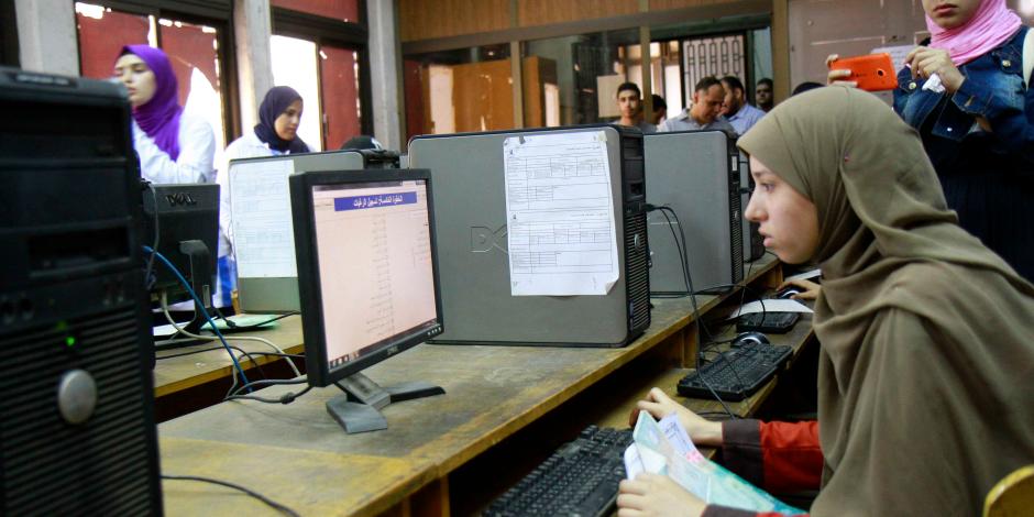 دقت ساعة تنسيق الجامعات.. «المعامل» تفتح أبوابها لاستقبال طلاب المرحلة الأولى