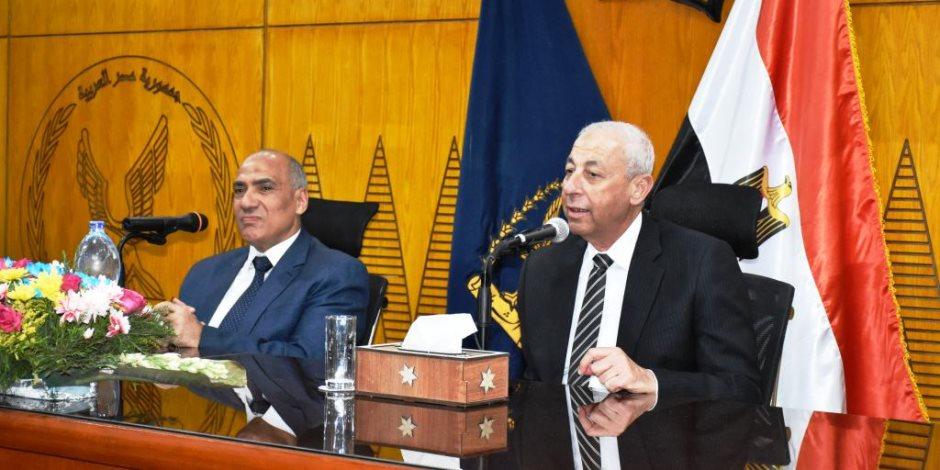 أسوان تقرر مد فترة معرض الترجمان بالمحافظة حتى 19 أكتوبر