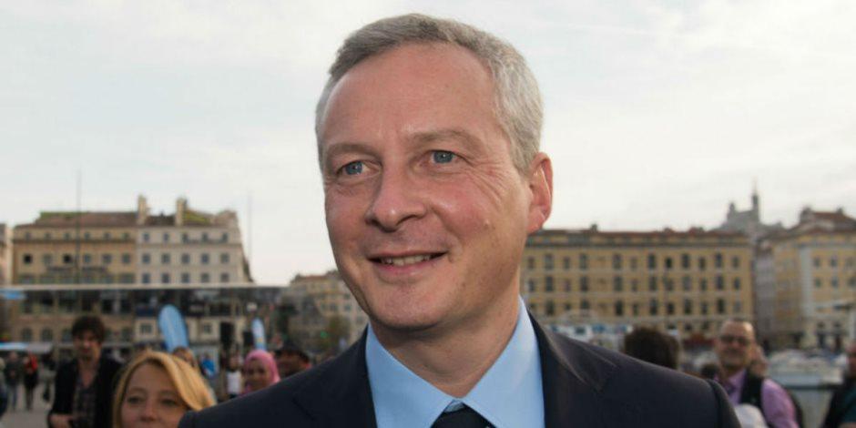 فرنسا تطالب بإعفاء تام من الجمارك الأمريكية على واردات الصلب والألومنيوم