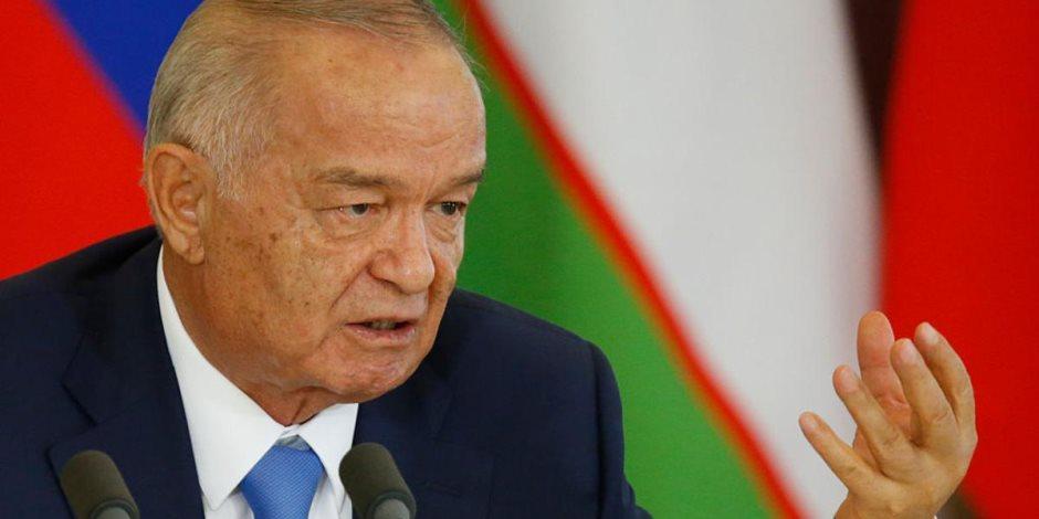 أوزبكستان تحتجز ابنة الرئيس الراحل كريموف بتهمتى الاختلاس والابتزاز
