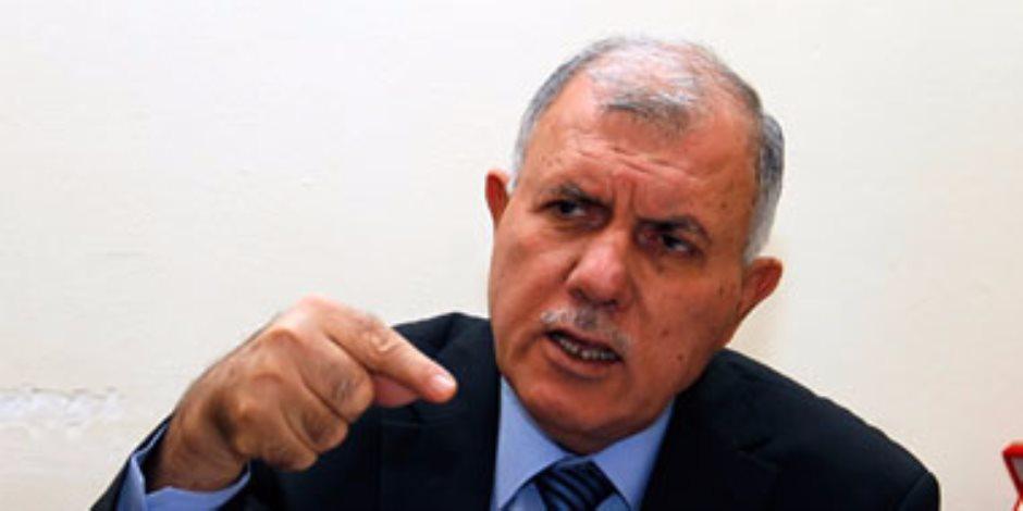 بركات الفرا يناشد المجتمعات العربية بتبني القضية الفلسطيينة في قمة الدمام