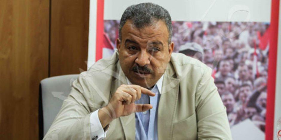 رئيس لجنة الصحة بالنواب: 60 مليار حجم تجارة الأدوية بالسوق