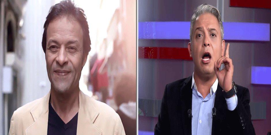 عرابو الإخوان.. يحيى حسين منسق الحركة المدنية أداة الجماعة للعودة للمشهد السياسي