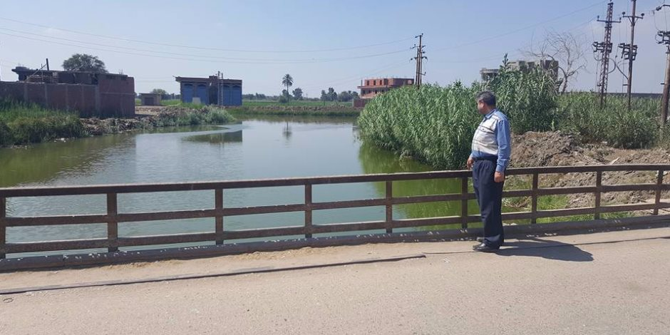 ننشر محضر تشكيل رابطة لمستخدمي مياه الري بترعة ماريوبلس بشمال البحيرة