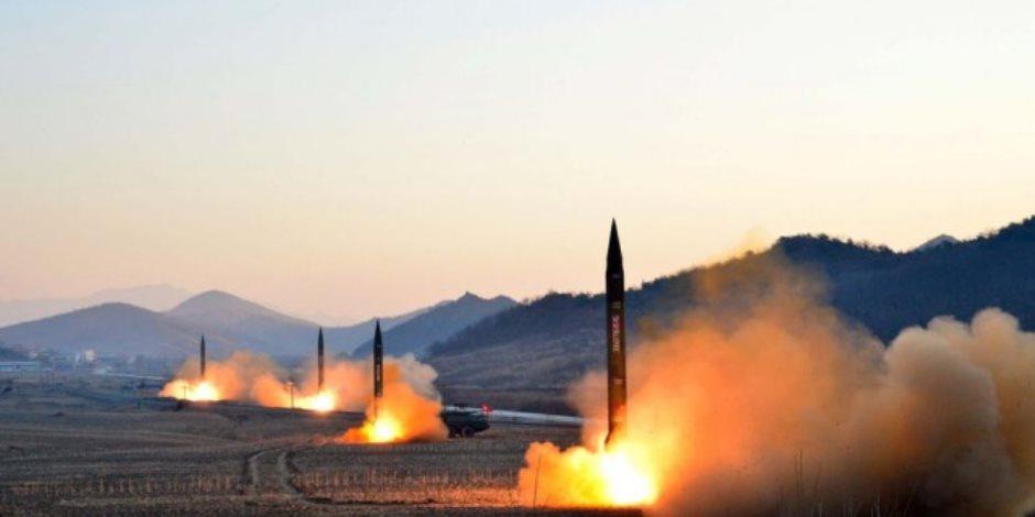 ضرب سوريا.. دمشق تعلن تدمير موقع رادار سورى من قبل الصواريخ الإسرائيلية