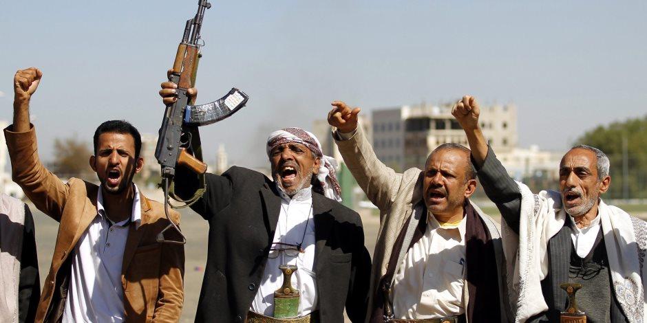في اليمن.. الحوثيون يشنون هجمات ضد قبائل حجور والجيش يحقق نجاحات في صعدة