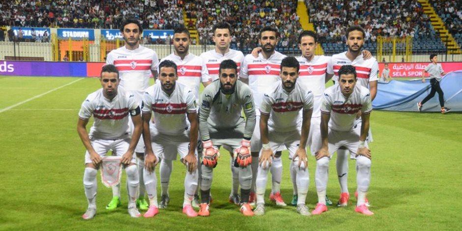 المصري يدعو جماهيره لمشاهدة مباراة الزمالك في استاد بورسعيد