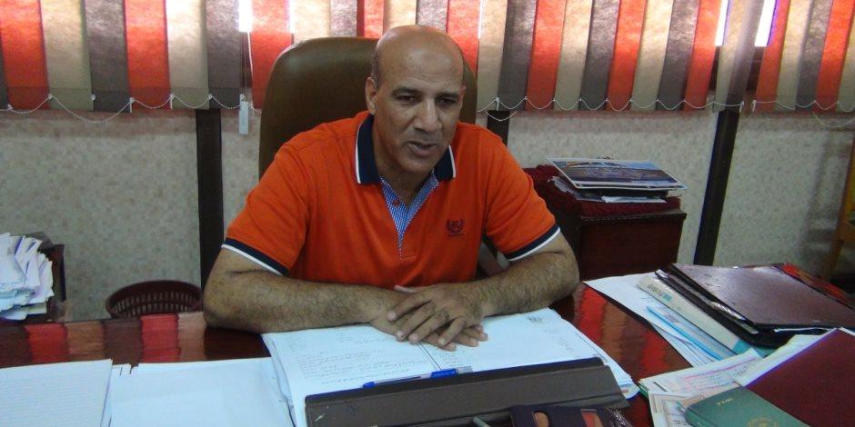 19 ناديا ومركز شباب ببنى سويف يناقشون لائحة قانون الرياضة الجديد