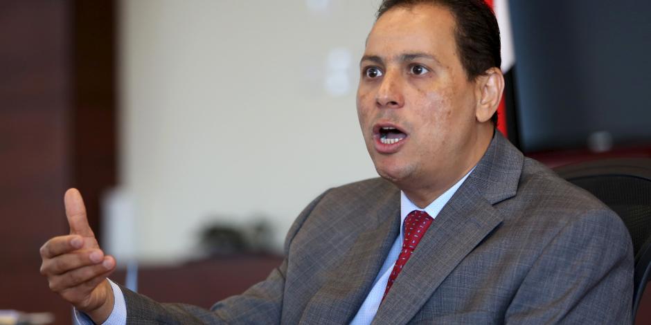 رئيس الرقابة المالية يعلن إطلاق 5 صناديق استثمار خيرية