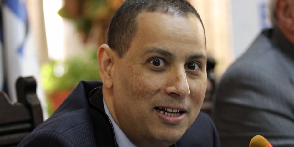 محمد عمران يفوز بجائزة شخصية العام بأسواق المال الإفريقية