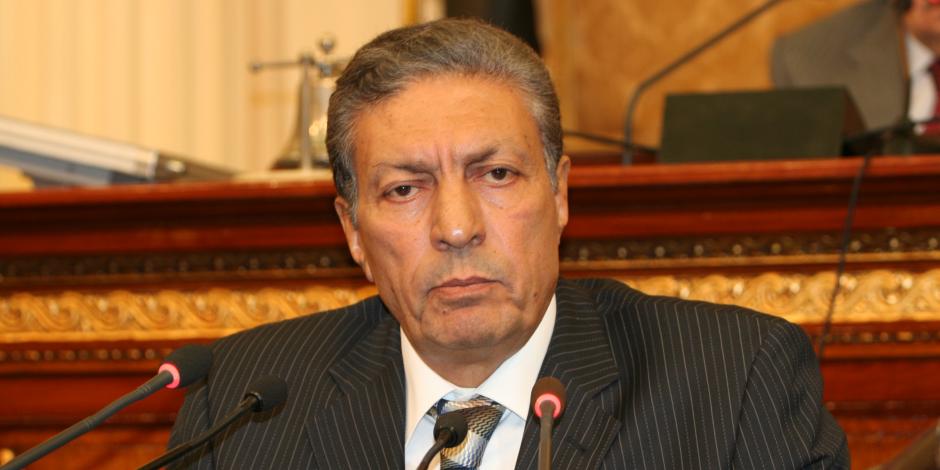 """من أعمال السيادة.. عربية البرلمان: المحكمة الدستورية أنهت اللغط حول """"تيران وصنافير"""""""