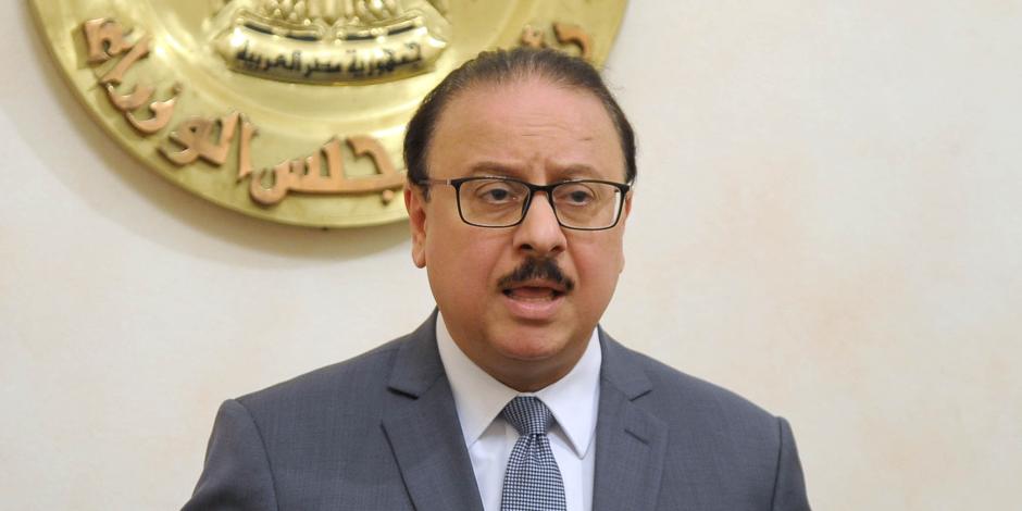 """وزير الاتصالات لـ""""النواب"""": تحريك أسعار كروت الشحن في صالح تحسين الخدمة"""