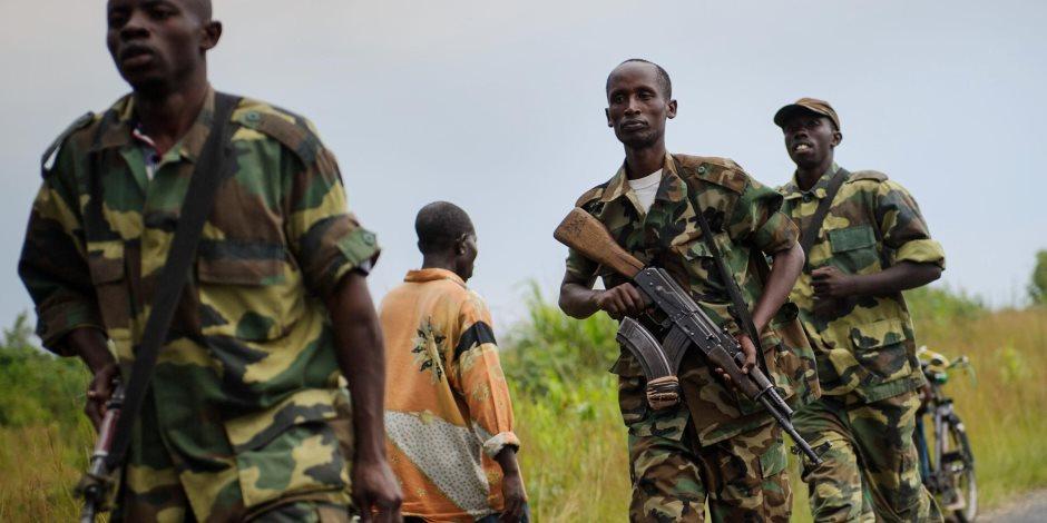 سيراليون تنشر قوات الجيش للمساعدة فى انتشال ضحايا الفيضانات