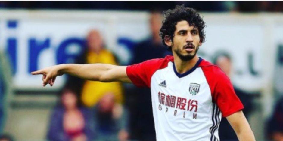 اشتباكات اللاعبين المصريين في ملاعب أوروبا عرض مستمر (فيديو)