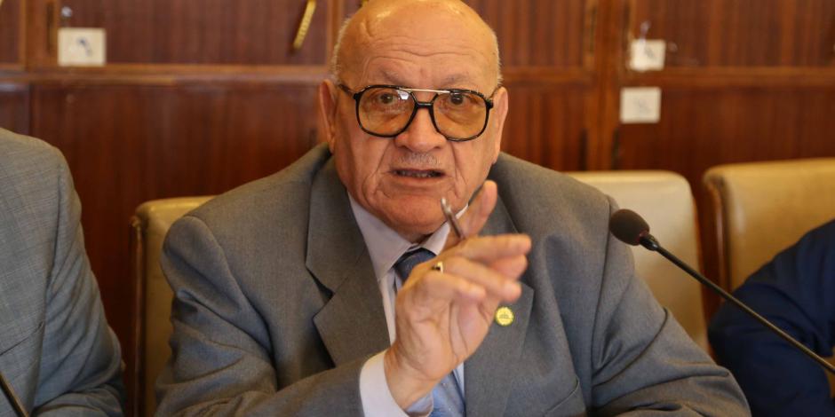 برلماني: لا مانع من استثمار القطاع الخاص في السكك الحديد.. والخصخصة مرفوضة