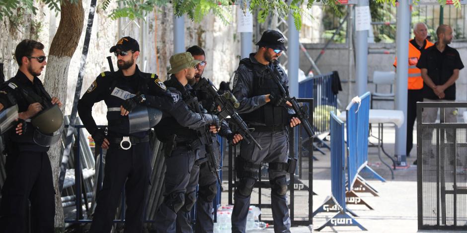 إسرائيل تعتقل عددا من الدروز في الجولان المحتل