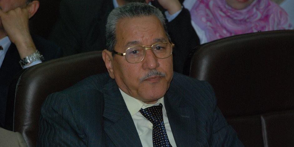 رئيس جنايات القاهرة السابق بالبرلمان: المتهم أهم فرد في المحكمة