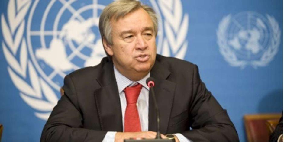 حقوق الإنسان بالأمم المتحدة يناقش الدورة 36 للمجلس