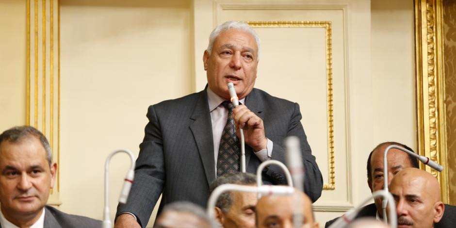 بدء اجتماع دينية البرلمان لمناقشة استعدادات موسم الحج بحضور وزير الإسكان