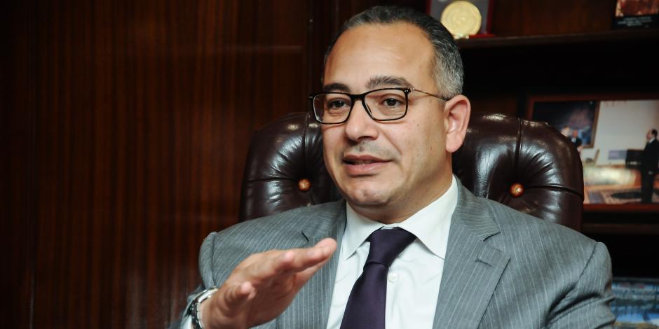 نائب وزير الإسكان: تنفيذ إنشاء أسواق نموذجية لاستيعاب الباعة الجائلين بقنا