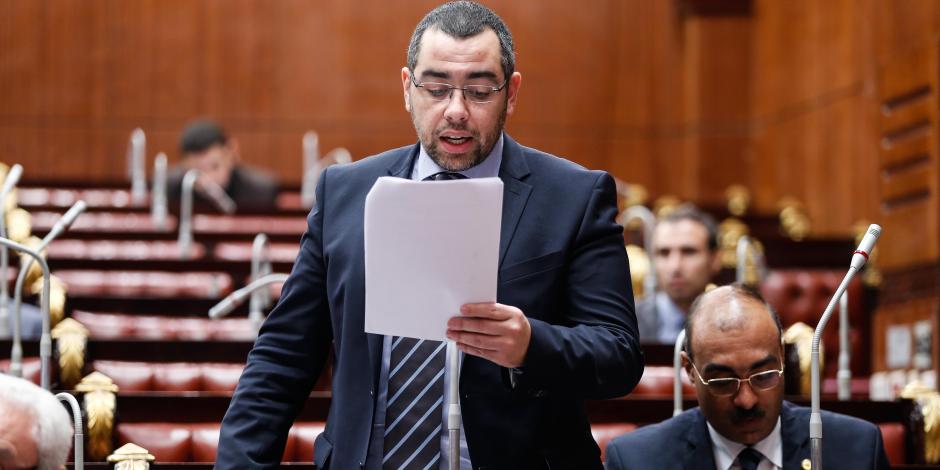 محمد فؤاد: مشروع نقل العاملين بالصناديق الخاصة يوفر الحماية الاجتماعية لآلاف الأسر