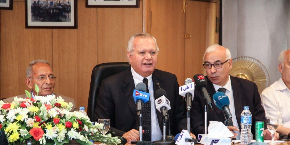 رئيس تحرير «أ ش أ» يكشف: من يقف وراء مؤامرات قطر ضد مصر؟