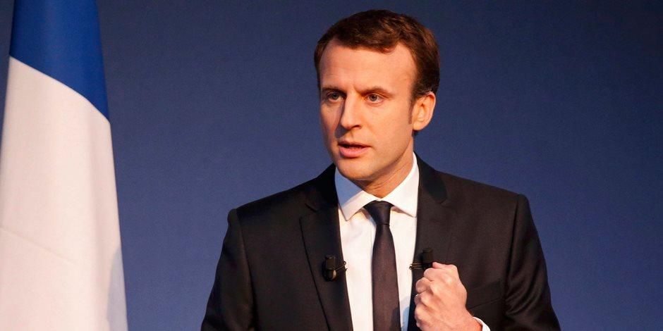 الرئيس الفرنسى: عقوبات جديدة على إيران بسبب الصواريخ البالستية