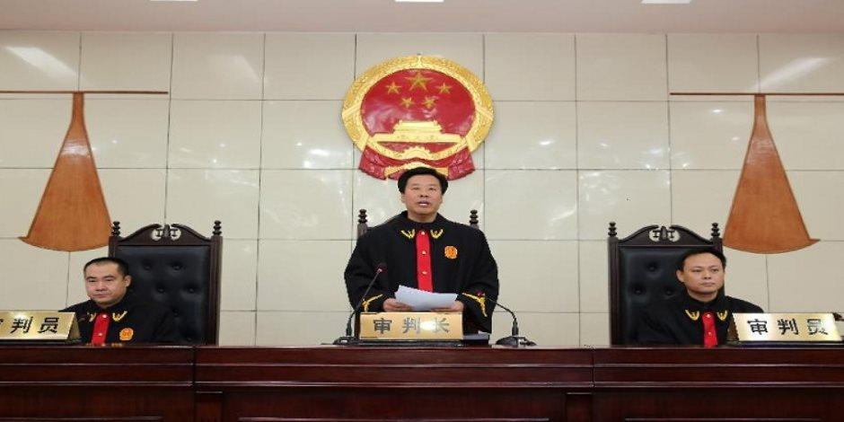 محكمة صينية تفرض غرامة تتجاوز ٢٢ مليون دولار على شركة مملوكة لملياردير هارب