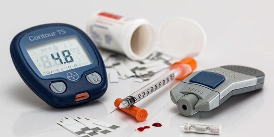 فيتامين (د) يعمل على حماية خلايا البنكرياس بين مرضى السكر