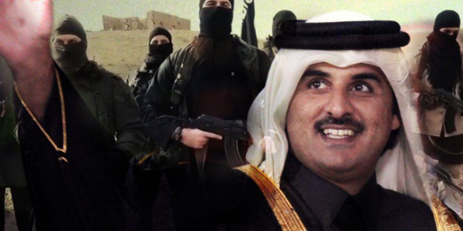 من يحاسب على الدم يا تميم.. مطالب الدول الأربع لقطر الإرهاب (تفاعلي)