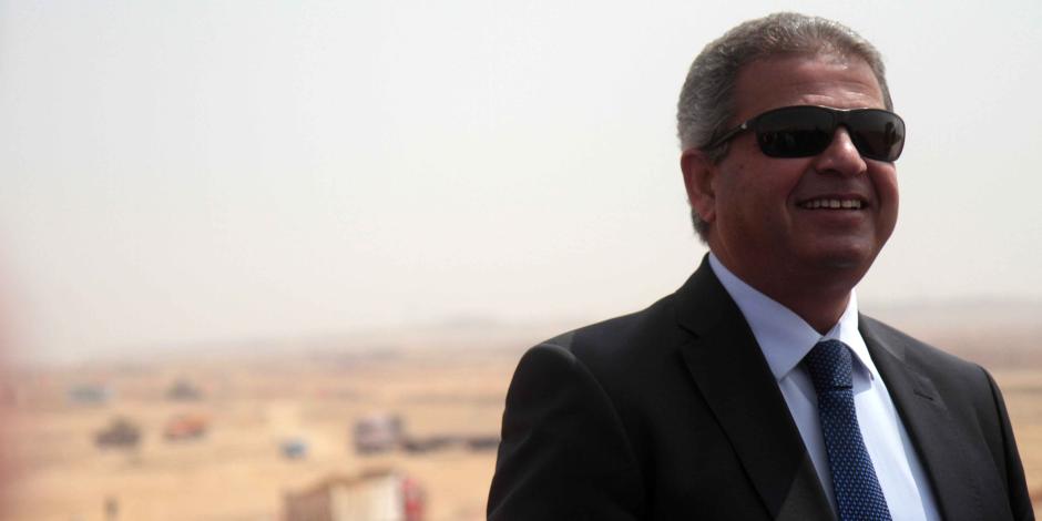 """""""الشباب"""" تنظم باراليمبياد الجامعات المصرية بالإسكندرية"""