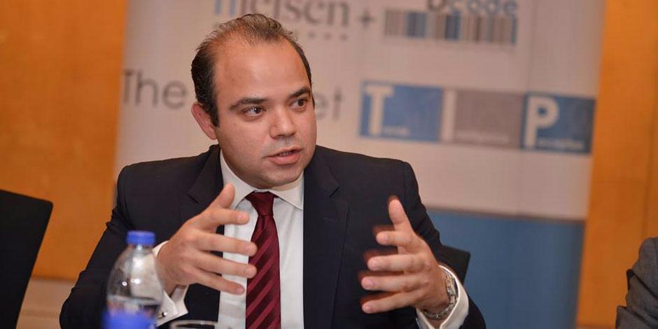 «رئيس البورصة»: الشمول المالي يدعم التنمية الاقتصادية