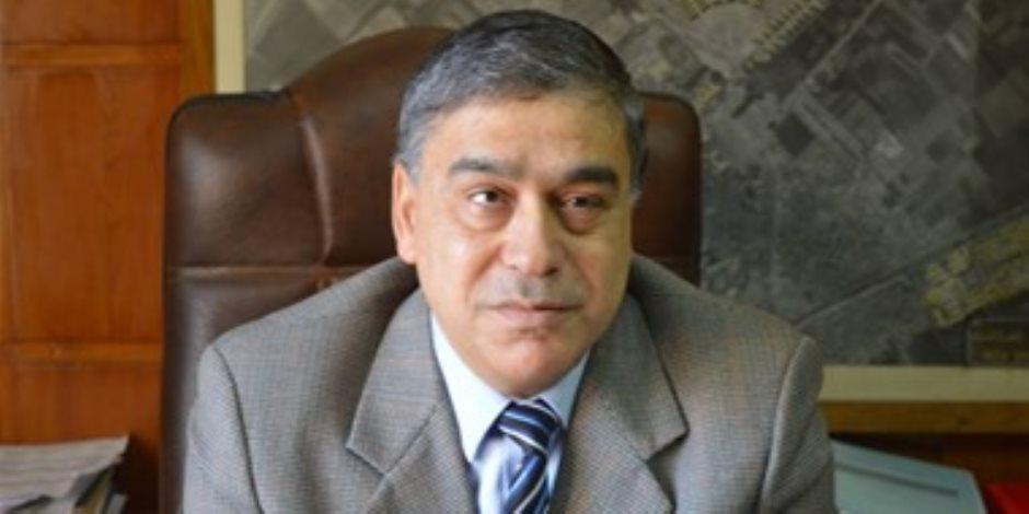 5 أسباب تعجل برحيل رئيس نادي غزل المحلة من منصبه